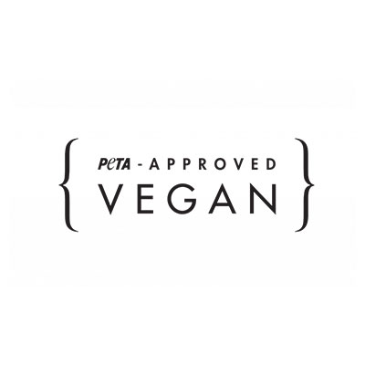 vegan approved logo